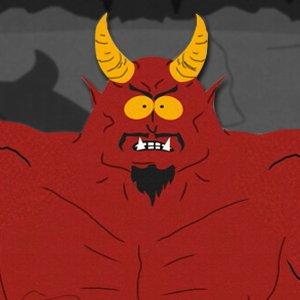 Avatar de Satan, The Dark Prince