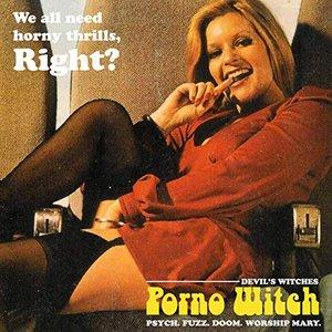 Porno Witch