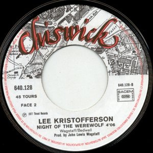 Avatar for Lee Kristofferson