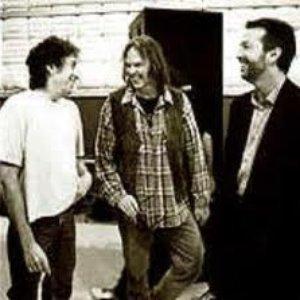 Avatar für Bob Dylan;Roger McGuinn;Tom Petty;Neil Young;Eric Clapton;George Harrison