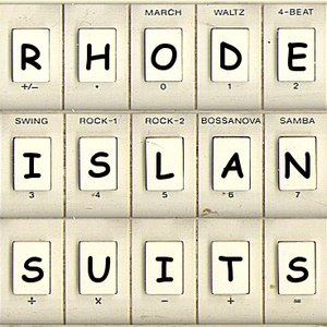 Image pour 'Rhode Island'