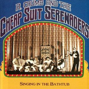 Singing In The Bathtub