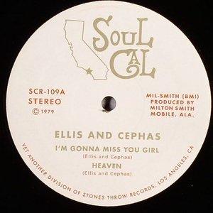 Avatar for Ellis & Cephas