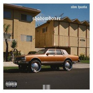Shadowboxer EP