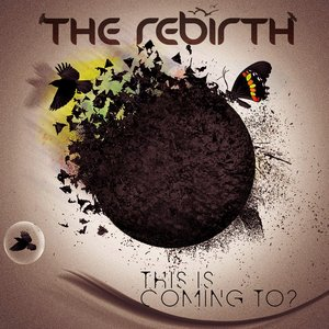 This Is Coming To? - Single