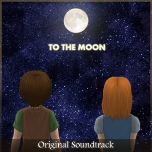 To the Moon (Original Soundtrack)