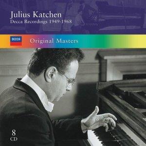 Julius Katchen: Decca Recordings 1949-1968