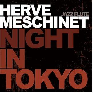 Night in Tokyo (jazz flute)
