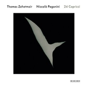 24 Caprices (Thomas Zehetmair)