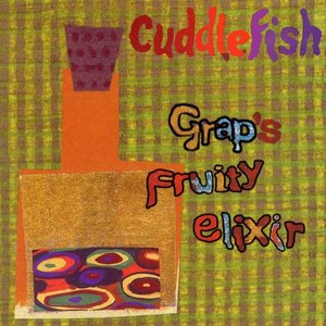 Grap's Fruity Elixir