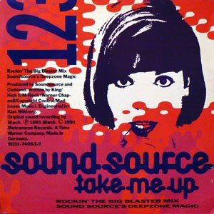 Avatar for Sound Source