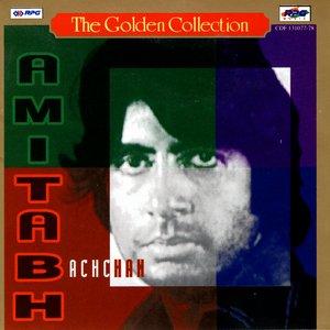 The Golden Collection - Amitabh Bachchan