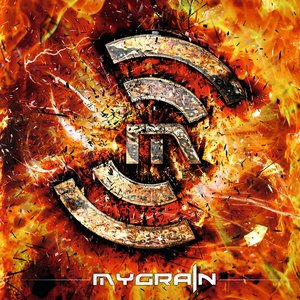 MyGrain (Spotify version with bonus track)