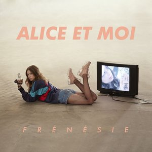 Frénésie - EP