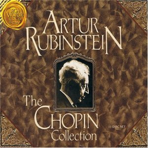 The Chopin Collection (Disc 3