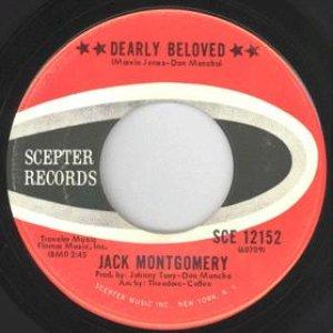 Avatar für Jack Montgomery