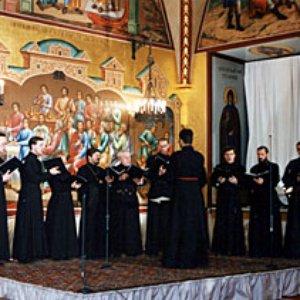 "Avatar de ""The Orthodox Singers"" Male Choir, Choirmaster: Georgiy Smirnov"