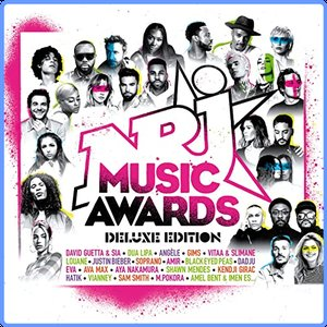 NRJ Music Awards deluxe édition
