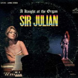 Avatar for Sir Julian