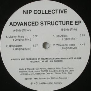 Avatar for Nip Collective