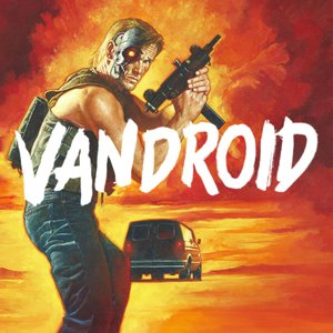Avatar for Vandroid