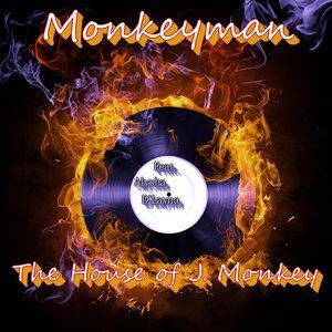 The House of J. Monkey