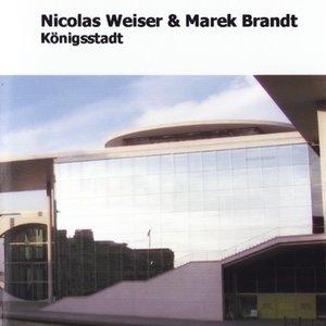 Аватар для Nicolas Weiser & Marek Brandt