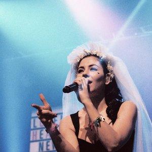 Avatar for Marina & the Diamonds