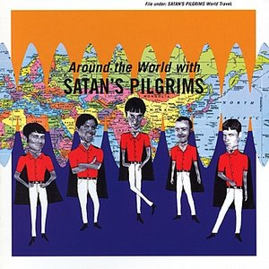 Around the World with Satan's Pilgrims