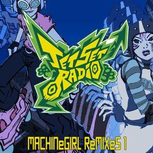 Jet Set Radio Remixes 1