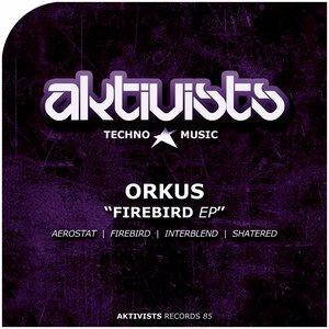 Firebird EP