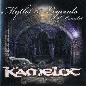 Myths & Legends Of Kamelot