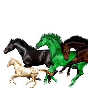 Old Town Road (Remix) [feat. Billy Ray Cyrus, Young Thug & Mason Ramsey] - Single