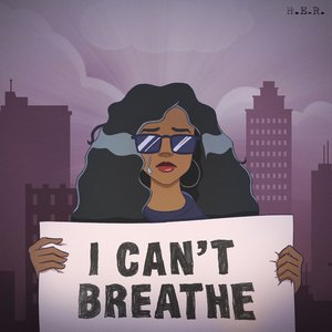 I Can't Breathe - Single