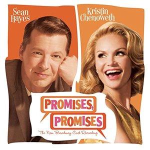 Promises, Promises (New Broadway Cast Recording (2010))