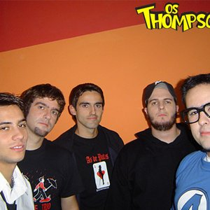 Avatar for Os Thompsons