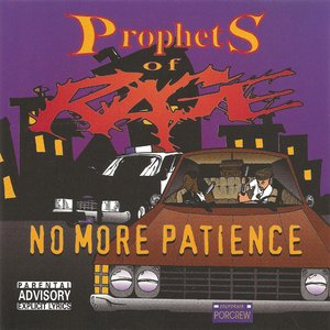 No More Patience