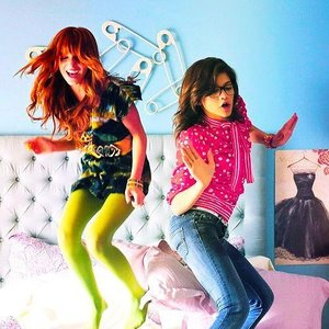 Avatar for Zendaya & Bella Thorne
