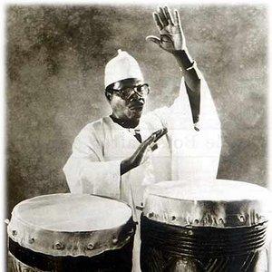 Image for 'Babatunde Olatunji'