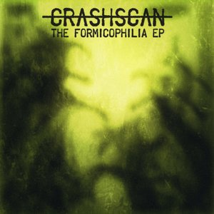 The Formicophilia EP