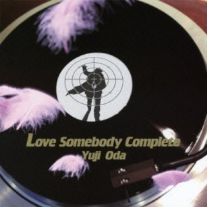 Love Somebody Complete