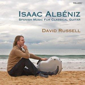 Isaac Albéniz: Spanish Music For Classical Guitar