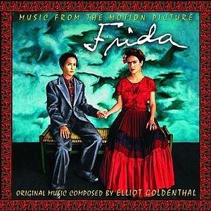 Frida (Original Motion Picture Soundtrack)