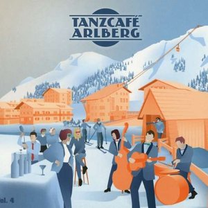 Tanzcafe Arlberg, Vol. 4