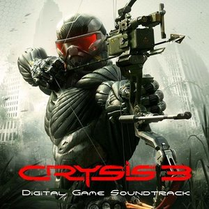 Crysis 3: Digital Game Soundtrack