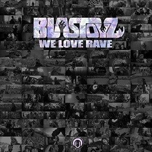 We Love Rave