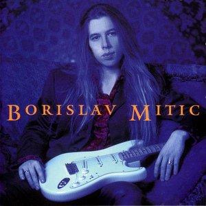 Borislave Mitic