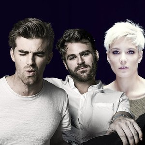 Avatar for The Chainsmokers, Halsey