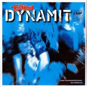 Rock Hard: Dynamit, Volume 64