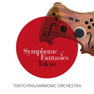 Symphonic Fantasies Tokyo: music from Square Enix